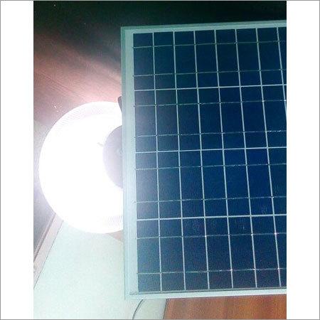 Solar Panel Generating System