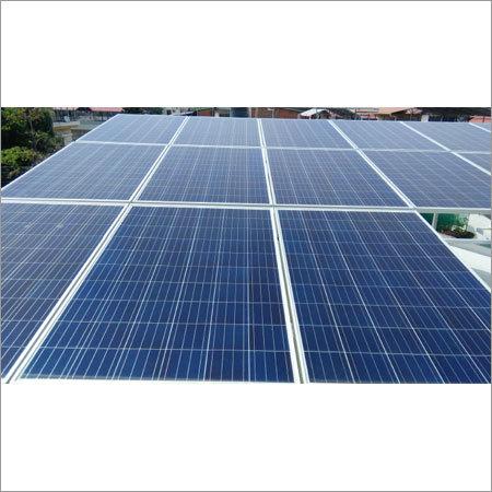 Solar Modules Generating System
