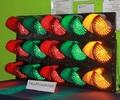 LED Traffic Signal Light