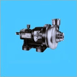 Chemical Process Centrifugal Pumps