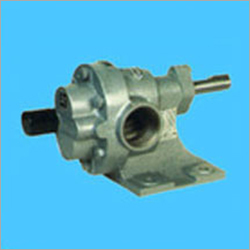 CI Rotary Gear Pumps