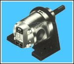 SS and CI Rotary Gear Pumps