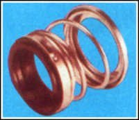 Single Spring Mechanical Seal