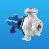 Stainless Steel Chemical Pumps