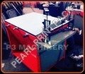 Manual Vacuum Screen Printing Machine