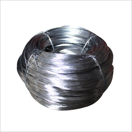 Bare Aluminium Round Wire