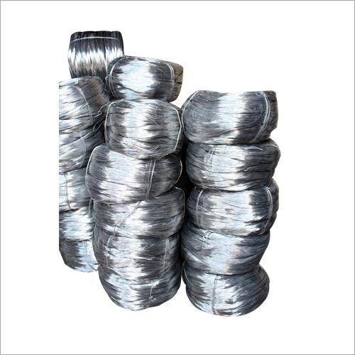 Aluminium Wire Coil