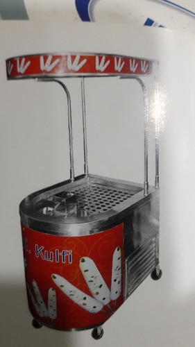 Faluda Kulfi Machine
