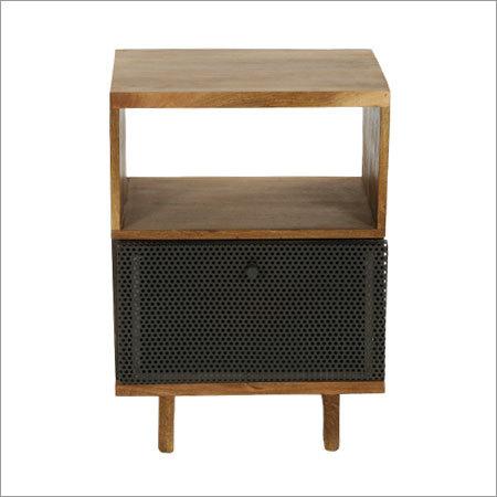 Nupin Bedside Cabinet