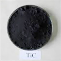 Titanium Carbide Powder