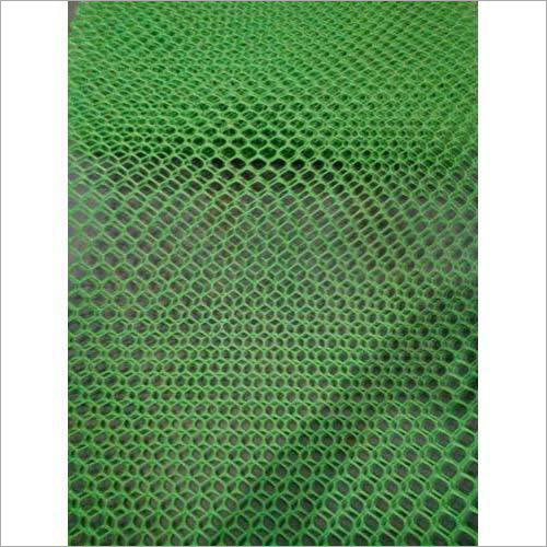 Green Fencing Net