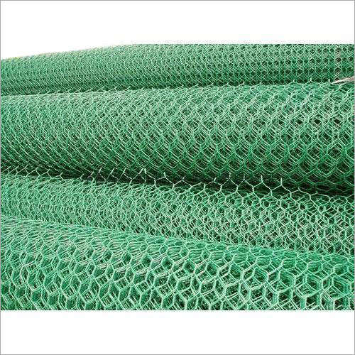 Hexagonal Fencing Net