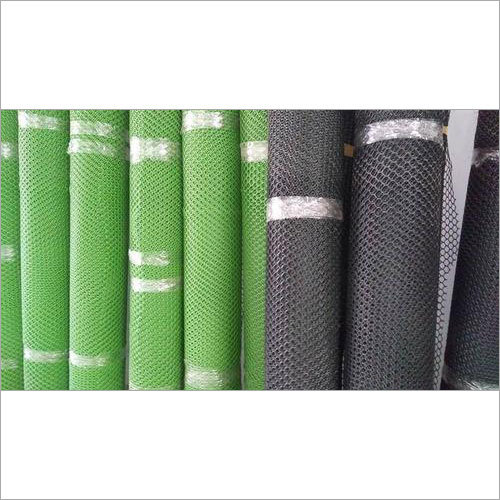 HDPE Fencing Net