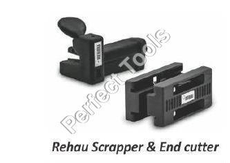 Hand Scraper & Trimmer