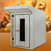 Essential Rotary Rack Ovens