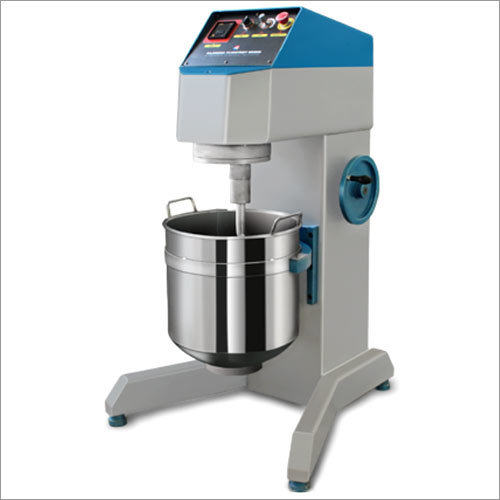 Planetary Mixers 140 Liters
