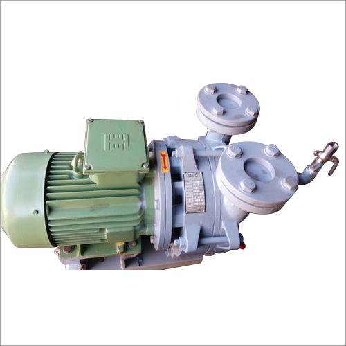 Mono Block Water Ring Vacuum Pump