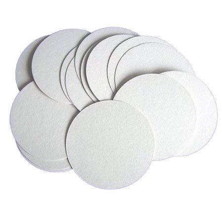 Aluminium Cap Seals