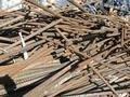 Steel Rebar Scrap