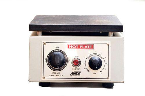 HOT PLATES