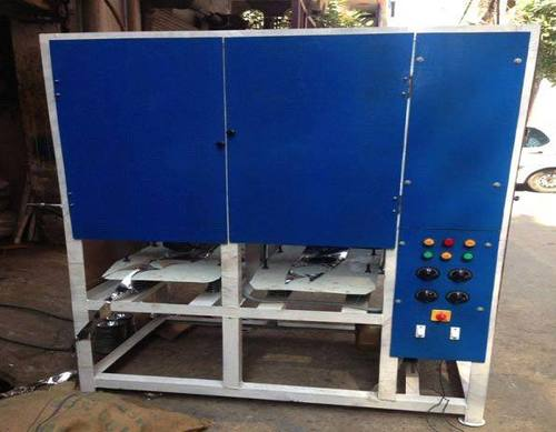 DOUBLE DIE FULLY AUTOMATIC PAPER DONA,PLATE,THALI