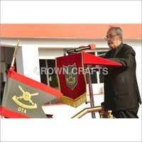 President Standard Flag