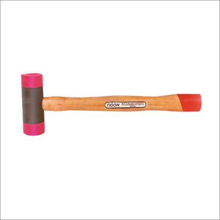Toughened Plastic Hammer