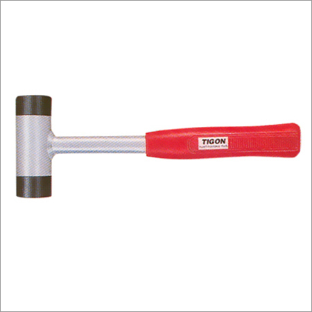Plast O Double Plus Soft Blow Hammer