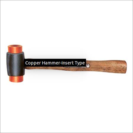 Copper Hammer Insert