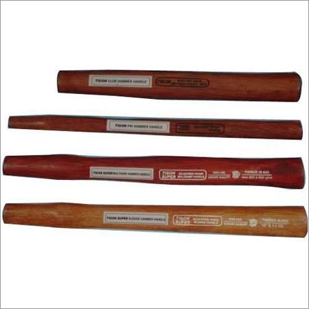 Wooden Hammer Handles