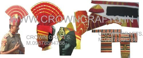 Ceremonial Dress Items
