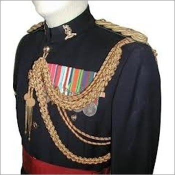 Military Ceremonial Dress