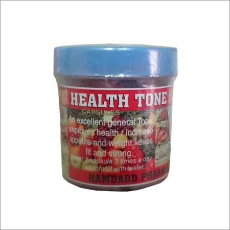 Natural Health Tone Herbal Weight Gain Capsules