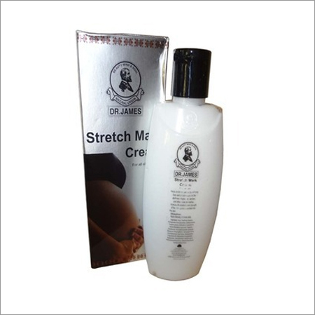 Natural Herbal Stretch Marks Cream Permanently