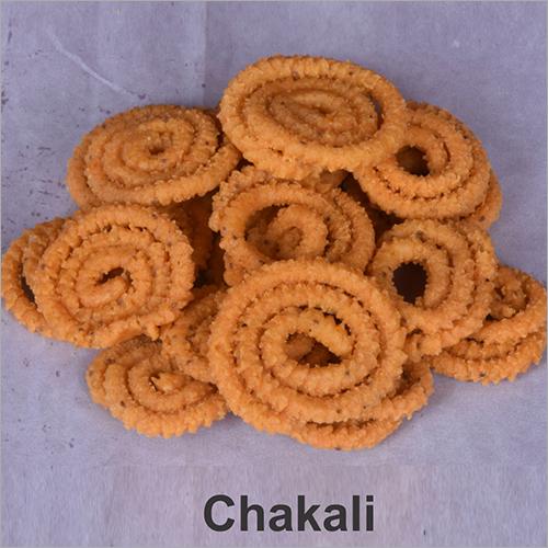 Chakali