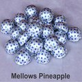 Mellows Pineapple Chocolate