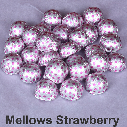 Mellows Strawberry Chocolate