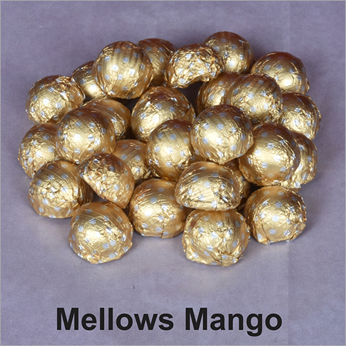 Mellows Mango Chocolate