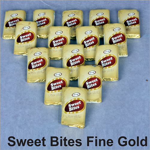 Sweet Bites Fine Gold Chocolate