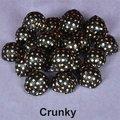 Crunky Chocolate