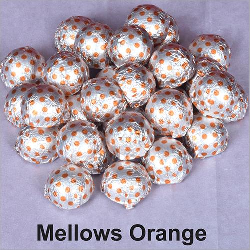 Mellows Orange Chocolate