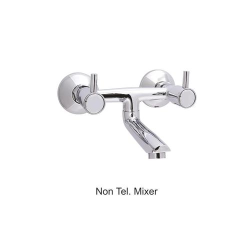 Non Tel Brass Mixer