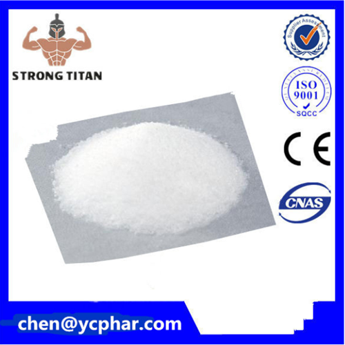 Stanolone (Steroids)