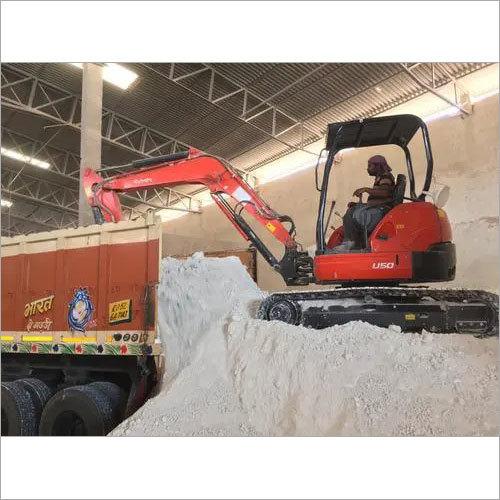 Mini Poclain Excavator