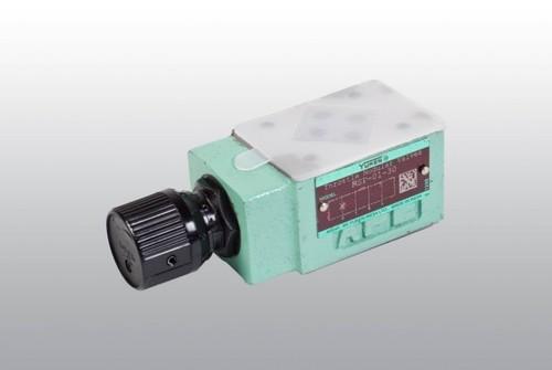MSP-01-30 MODULAR THROTTLE VALVE -01