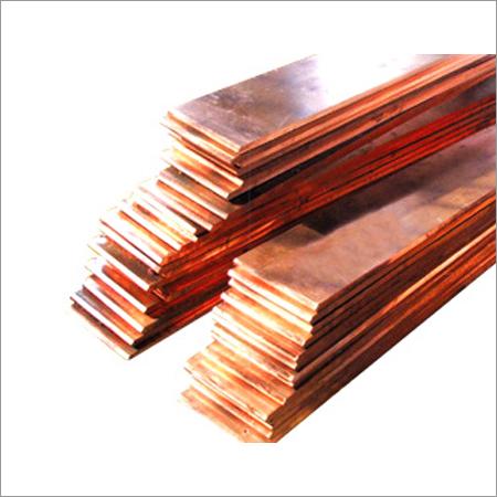 Copper Bushbar