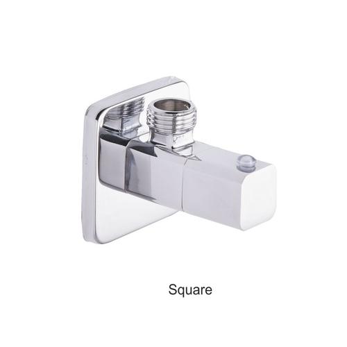 Square Angle Cock