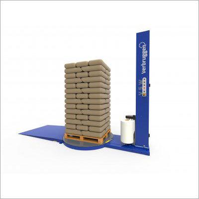 Verbruggen Stand-alone Wrapper Machine