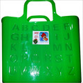 Kids Plastic Shopping Basket