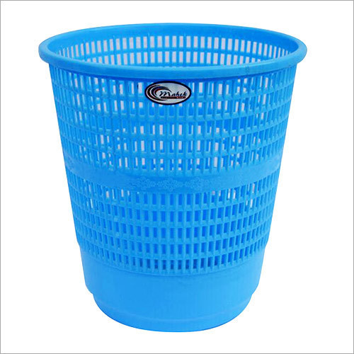 Steel and Plastic Dustbin